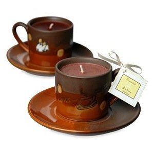 Buy Coffee Candles Online