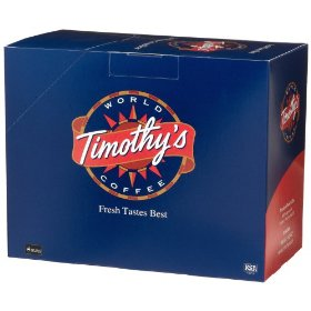Timothy K-Cups Winter Carnival Blend