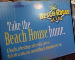 Seattle's Best – Beach House Blend Coffee