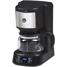 GE 5-Cup Coffee Maker Review – Model 169208