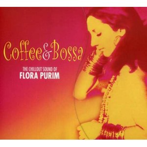 Sensual Brazilian Jazz Coffee House CD