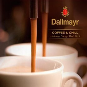 Dallmayr Coffee and Chill