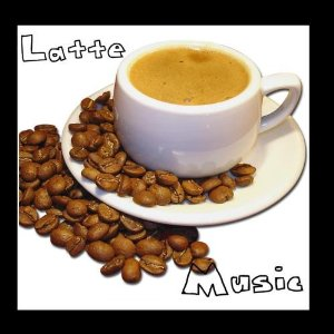 Latte Music CD