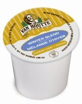 Van Houtte Winter K-Cups