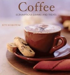 Coffee Drinks and Dessert Book