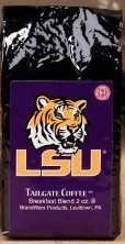 Tailgate Coffee – LSU Tigers