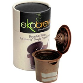 Eco Friendly K-Cup Replacement