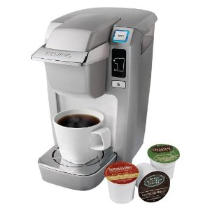 The Keurig Mini Coffee Machine