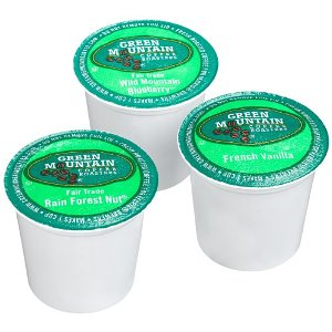Sampler Giftpack of K-Cups