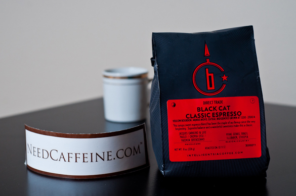 Black Cat Espresso – Intelligentsia