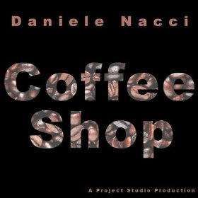 Electronic House Music – Coffee Shop