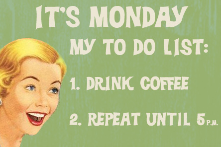 monday-to-do