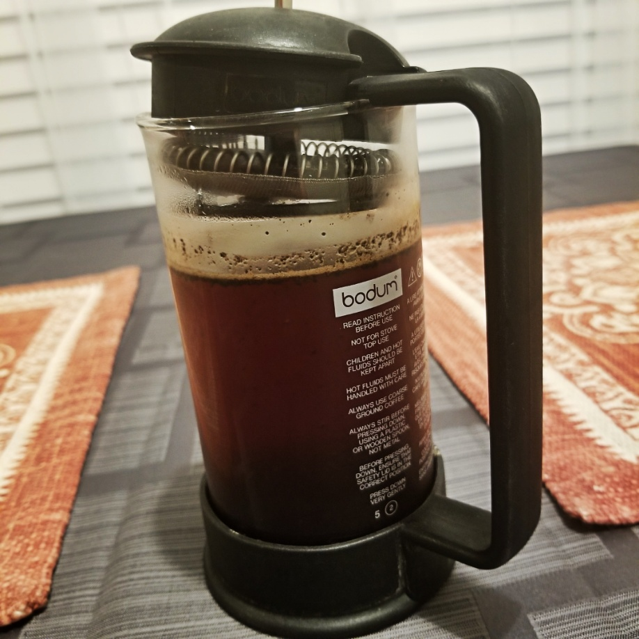 How to Strain Cold Brew Iced Coffee at Home